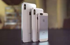 iPhone XS Apple Trei Modele 2018