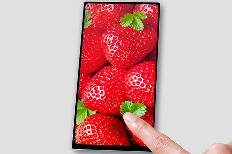 iphone 9 specificatii ecran