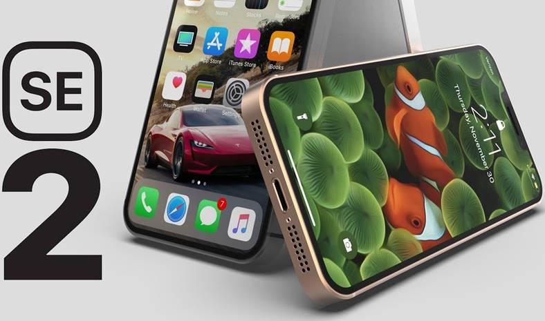 iphone se 2 lanseaza functii