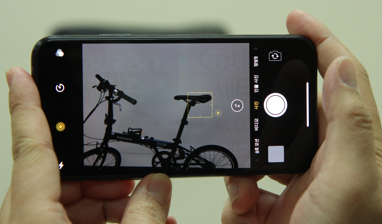 iphone x galaxy note 8 burn in 3