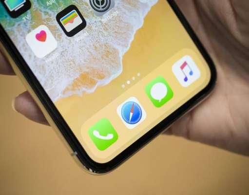 iphone xs procesor detalii