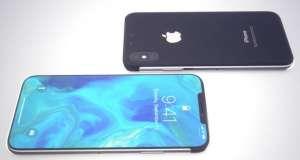 iphone xs ram baterie mare