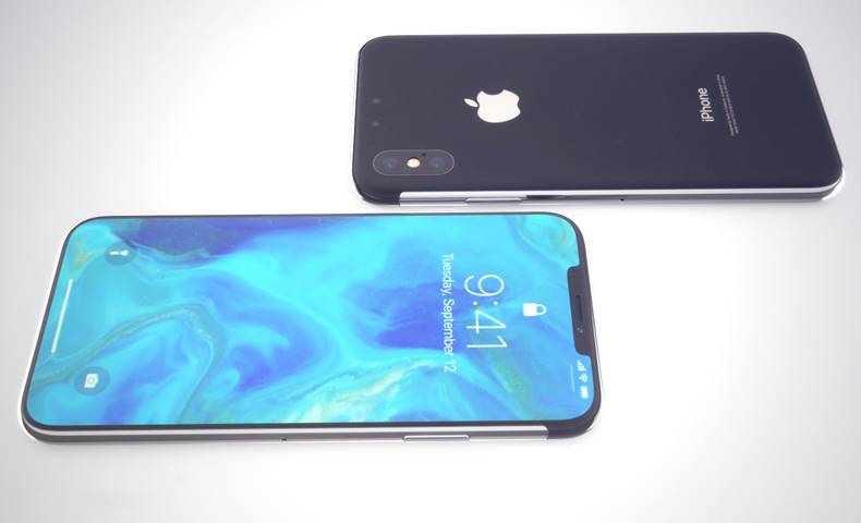 iphone xs ram baterie mare