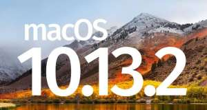 macOS 10.13.2 supplemental update