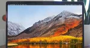 macOS 10.14 Schimbari Majore