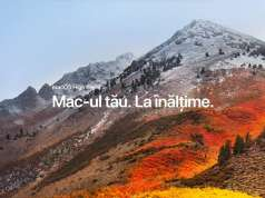 macOS 10.4 Apple Amana Functii