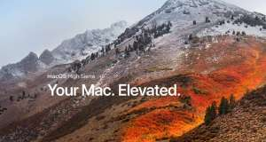 macOS High Sierra 10.13.3 beta 5 apple