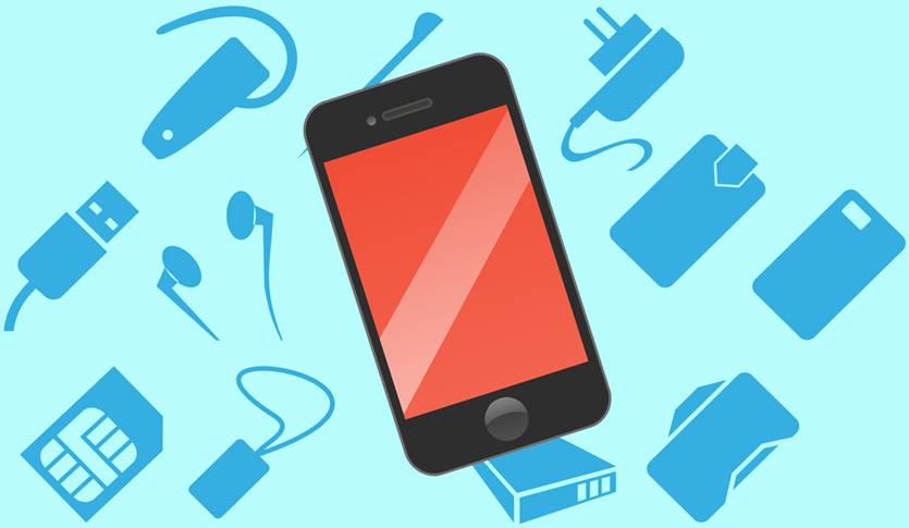 romani accesorii telefoane