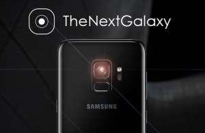 samsung galaxy s9 camera functii