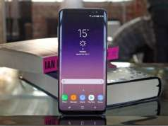samsung galaxy s9 data lansare