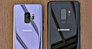 samsung galaxy s9 modele confirmate