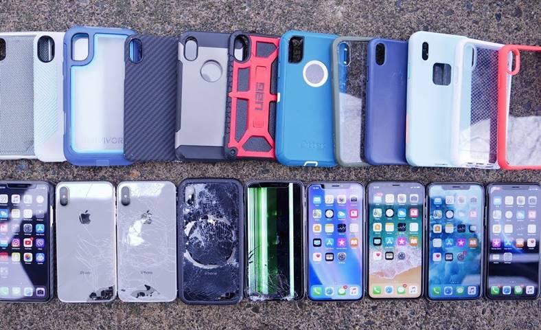 top 12 carcase protectie iphone