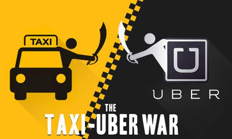 uber bataie taximetristi timisoara
