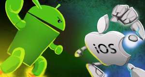 Android iOS Smartphone 2017