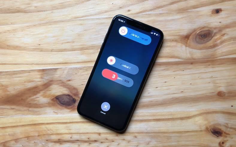 Apeluri False 911 Service Apple
