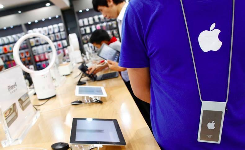 Apple Atac Apple Store Fals