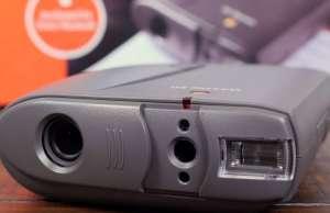Apple QuickTake 100 camera digitala