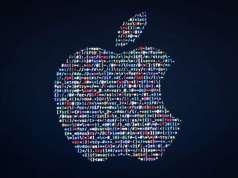 Apple Suma Record Cercetare Dezvoltare