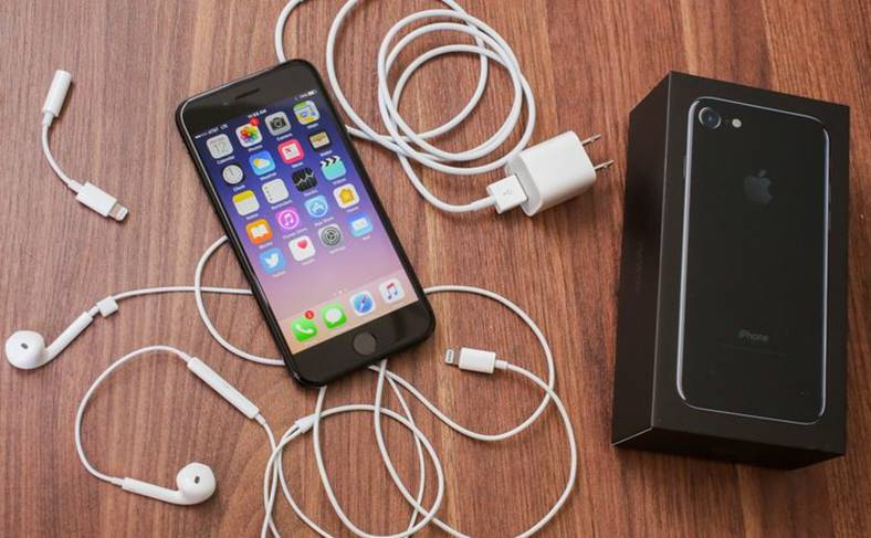 Apple iPhone 7 2000 LEI