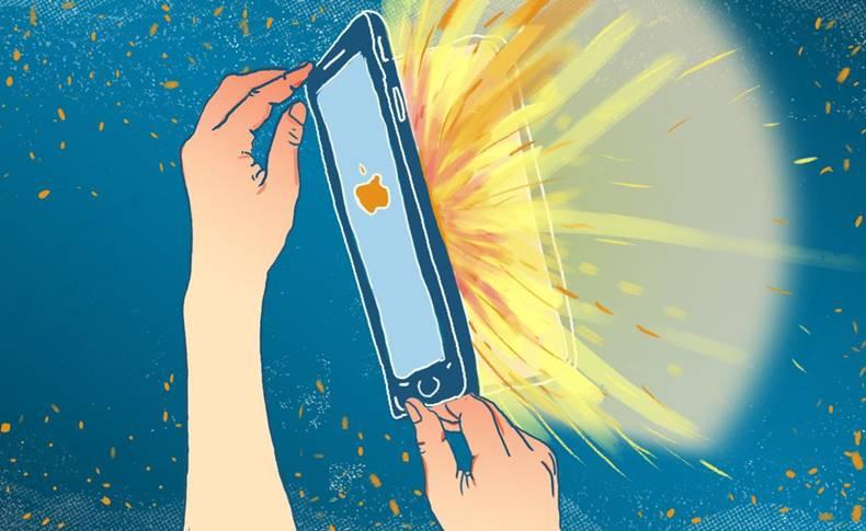 Apple leak iphone iBoot