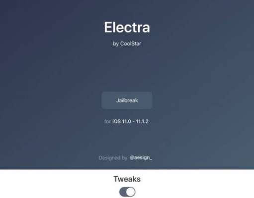 Electra Jailbreak Probleme Cydia