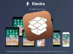 Electra iOS 11 Jailbreak iphone ipad