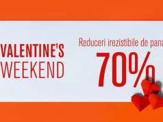 Fashion Days Oferte Weekend Valentine's Day
