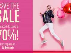 Fashion Days Reduceri MARI Valentine's Day