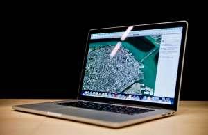 Flanco MacBook 2000 LEI Reducere
