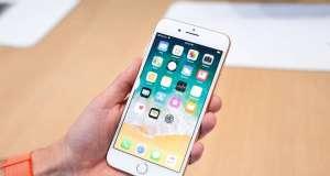 Flanco Reduceri iPhone 8