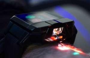 Haier smartwatch proiector