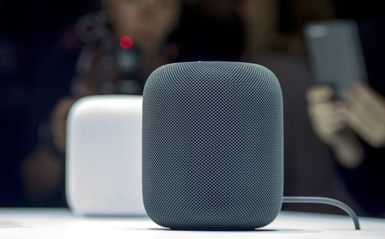 HomePod Inteligenta Artificiala Muzica Buna