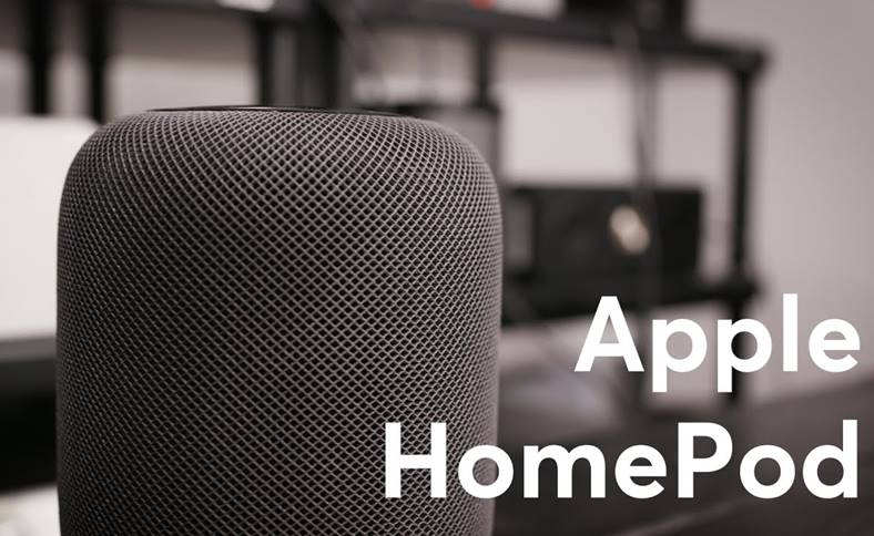 HomePod inferioara Google Home Max Sonos One