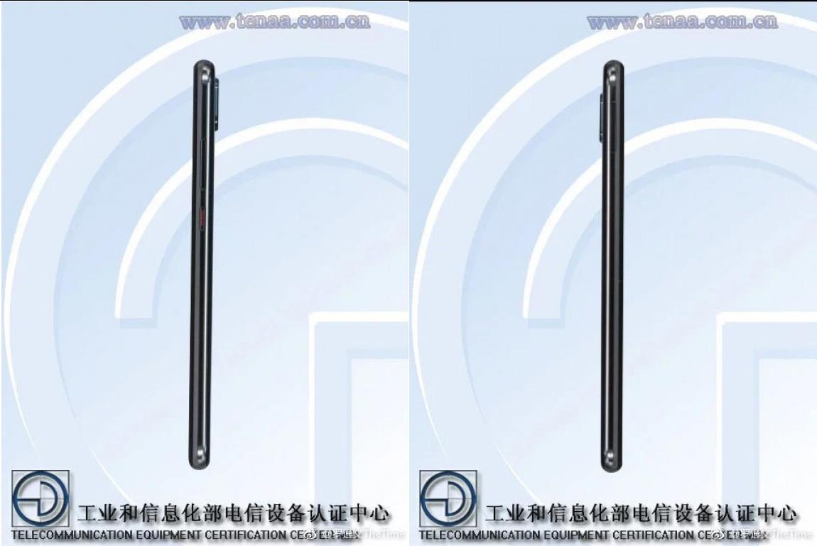 Huawei P20 design confirmat 1
