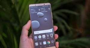 Huawei reviews fals mate 10 pro