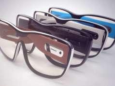 Ochelari inteligenti Apple concept