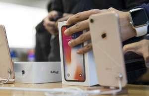 Partenerii Apple Confirma Scaderea Productiei iPhone