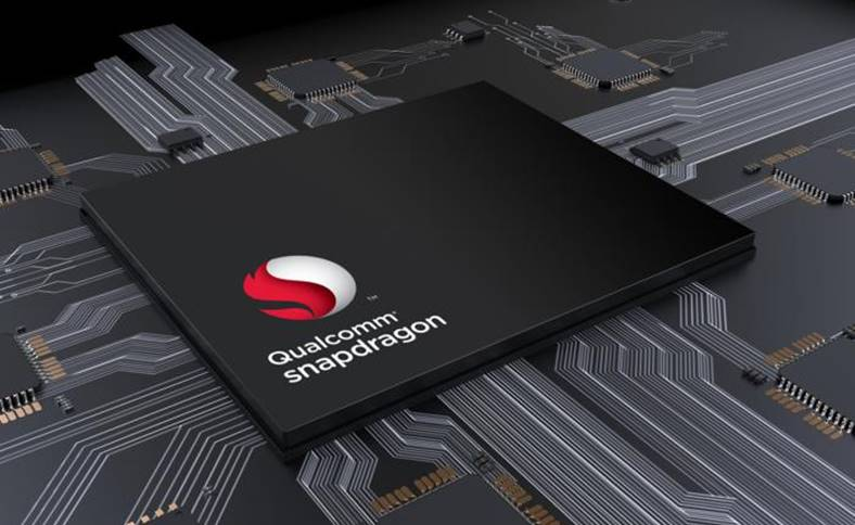 Qualcomm Snapdragon X24 4g 2 gbps