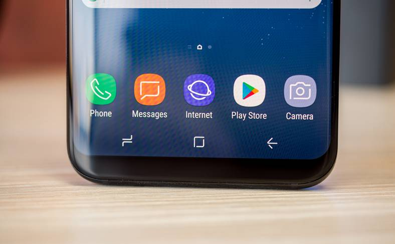 Samsung Galaxy S8 Reduceri 750 LEI