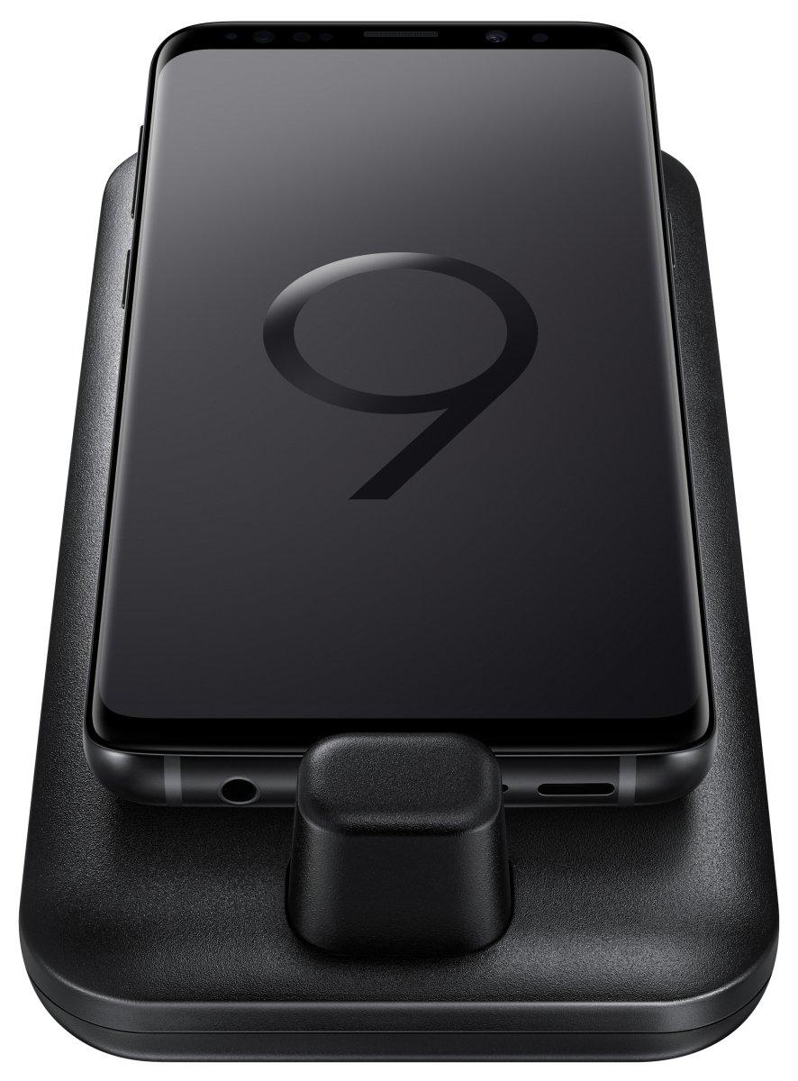 Samsung Galaxy S9 Dex Pad 2018