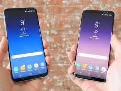 Samsung Galaxy S9 Imagini Noutati