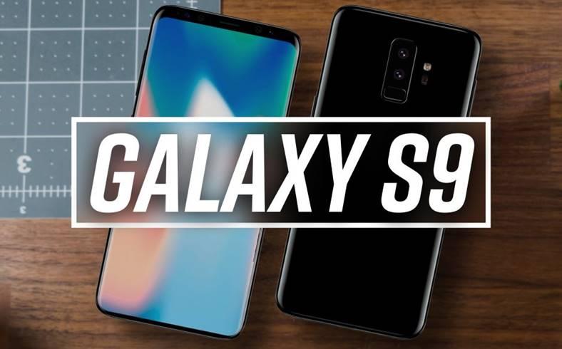 Samsung Galaxy S9 Lansare Nume