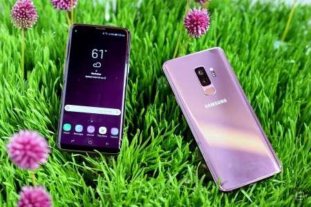 Samsung Galaxy S9 PRET SPECIFICATII LANSARE IMAGINI 2