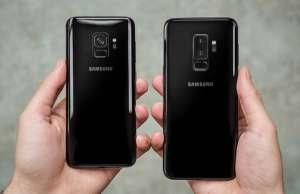 Samsung Galaxy S9 Performante MICI iPhone X