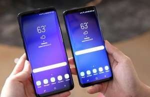 Samsung Galaxy S9 REVIEW Hands-On