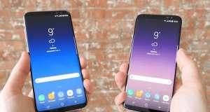 Samsung Galaxy S9 Unitati PORNITE MWC 2018