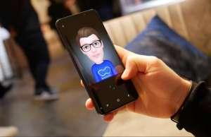 Samsung Galaxy S9 aremoji animoji iphone x