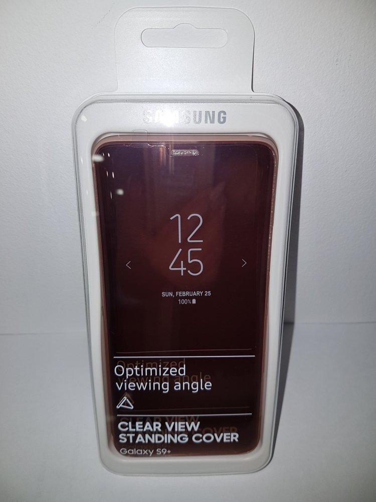 Samsung Galaxy S9 carcase imagini