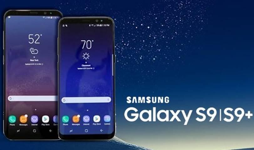 Samsung Galaxy S9 carcase originale