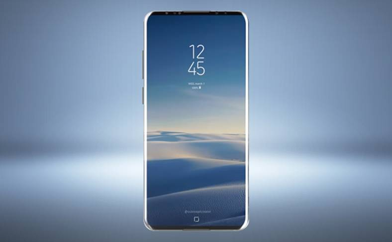 Samsung Galaxy S9 culoare imagini